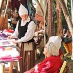 美しい手づくりの雑貨に出合う!6月開催、ラトビアの森の民芸市 | リガ