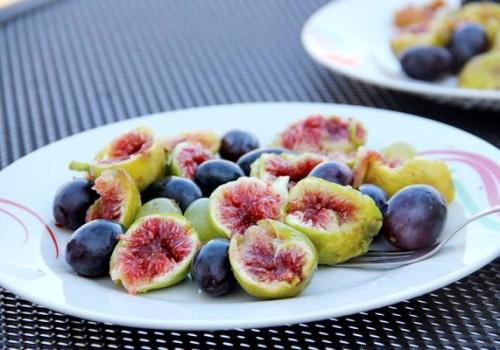 感動の甘さ!ドゥブロヴニクで食べる夏のイチジク