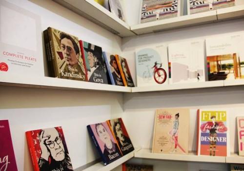 知識の宝庫!世界最大の本の見本市へ | FRANKFURTER BUCHMESSE