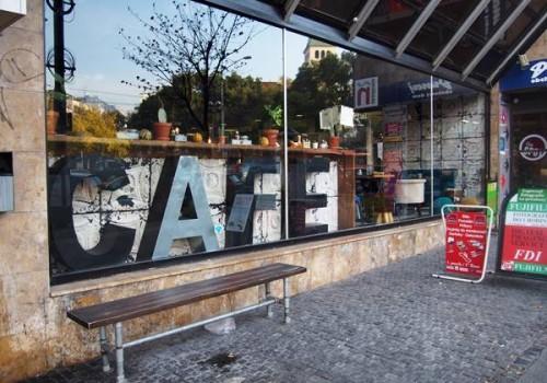 I am Bratislover☆Cafe#1