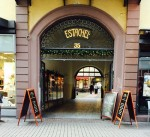 チョコレートを探して、歴史あふれる大学都市ハイデルベルグへ